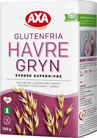 Bild på Axa Glutenfria Havregryn 750 g
