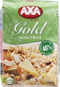 Bild på Axa Gold Müsli Fruit 750 g