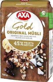 Bild på Axa Gold Müsli Original 750 g