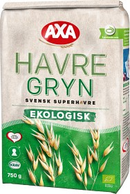 Bild på Axa Havregryn 750 g