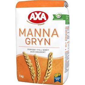 Bild på Axa Mannagryn 1 kg