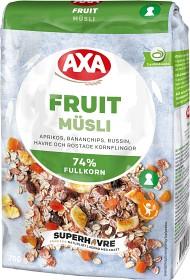 Bild på Axa Fruit Müsli 750 g