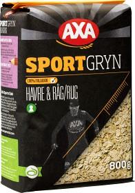 Bild på Axa Sportgryn 800 g