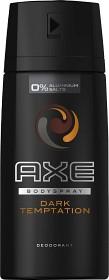 Bild på AXE Dark Temptation Body Spray 150 ml