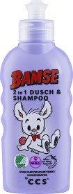 Bild på Bamse 2  in 1 Dusch & Schampo 200 ml