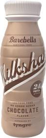 Bild på Barebells Milkshake Chocolate 330 ml