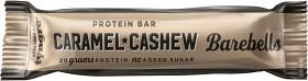 Bild på Barebells Protein Bar Caramel Cashew 55 g