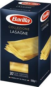 Bild på Barilla Lasagne Gul 500 g