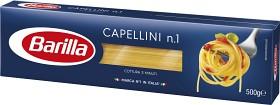 Bild på Barilla Pasta Capellini 500 g