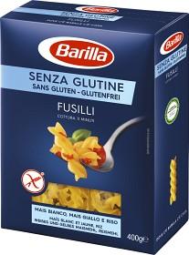 Bild på Barilla Pasta Fusilli Glutenfri 400 g