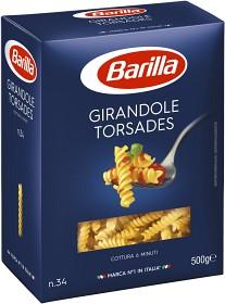Bild på Barilla Pasta Girandole 500 g