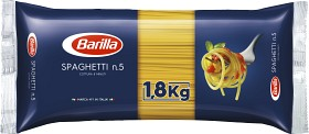 Bild på Barilla Pasta Spaghetti 1800 g