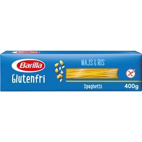 Bild på Barilla Pasta Spaghetti Glutenfri 400g