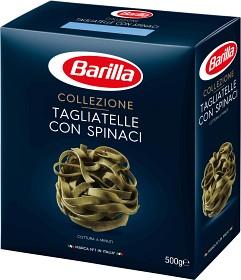Bild på Barilla Pasta Tagliatelle Con Spinaci 500 g