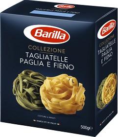 Bild på Barilla Pasta Tagliatelle Paglia e Fieno 500 g