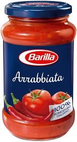 Bild på Barilla Pastasås Arrabbiata 400 g