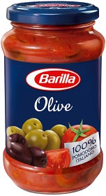 Bild på Barilla Pastasås Oliver 400 g