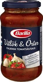 Bild på Barilla Pastasås Vitlök och Örter 400 g