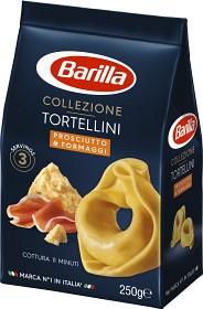 Bild på Barilla Pasta Tortellini Skinka & Ost 250 g
