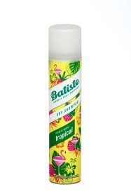 Bild på Batiste Tropical Dry Shampoo 200 ml