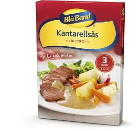 Bild på Blå Band Kantarellsås 3x2 dl