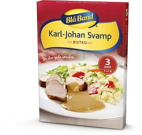 Bild på Blå Band Karl-Johan Svampsås 3x2 dl