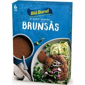 Bild på Blå Band Brunsås 6x2dl