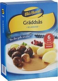 Bild på Blå Band Gräddsås 6x3 dl