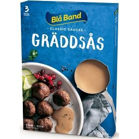 Bild på Blå Band Gräddsås 3x2 dl