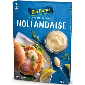 Bild på Blå Band Hollandaisesås 3x2 dl