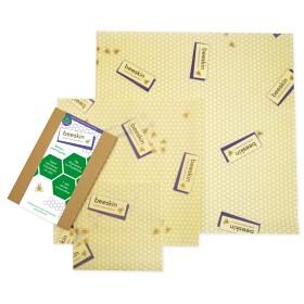 Bild på BeeSkin Multipack 3 storlekar