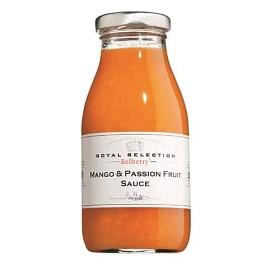 Bild på Belberry Dessertsås Mango & Passion 250 ml