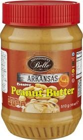 Bild på Mississippi Belle Peanut Butter Creamy 510 g