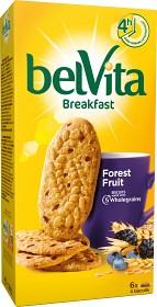 Bild på Belvita Frukostkex Forest Fruit 300 g