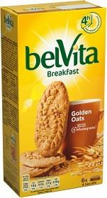 Bild på Belvita Frukostkex Golden Oats 300 g