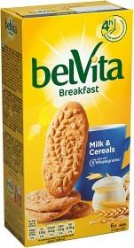 Bild på Belvita Frukostkex Milk & Cereals 300 g
