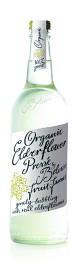 Bild på Belvoir Fruit Farms Lemonad Fläder 75 cl