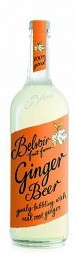 Bild på Belvoir Fruit Farms Ginger Beer 75 cl