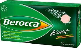Bild på Berocca Boost brustabletter 30 st