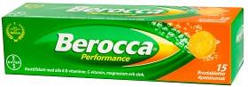 Bild på Berocca Performance Apelsin 15 st