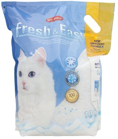 Bild på Best Friend Fresh & Easy Kattsand 10 L