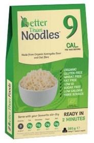 Bild på Better Than Foods Nudlar 300 g