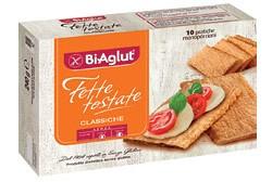 Bild på Bi-Aglut smörgåskex glutenfri 240 g