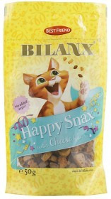 Bild på Bilanx Happy Snax Cheese 50 g