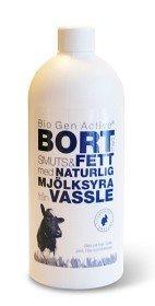 Bild på Bio Gen Active Smuts & Fett 500 ml