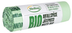 Bild på BioBag Avfallspåse 30 liter, 20 st