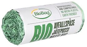 Bild på BioBag Avfallspåse 6 liter, 30 st