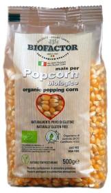Bild på Biofactor Popcorn att Poppa i Gryta 500 g