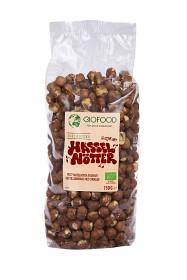 Bild på Biofood Hasselnötter 750 g