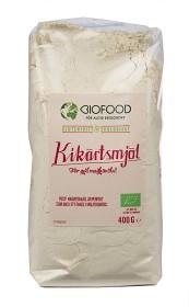 Bild på Biofood Kikärtsmjöl 400 g